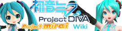 Hatsune Miku: Project Diva / Mirai Wiki