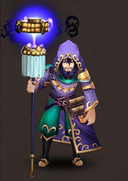 Jia Xu   Haunted Empire: Ghosts of the Three Kingdoms Wikia ...