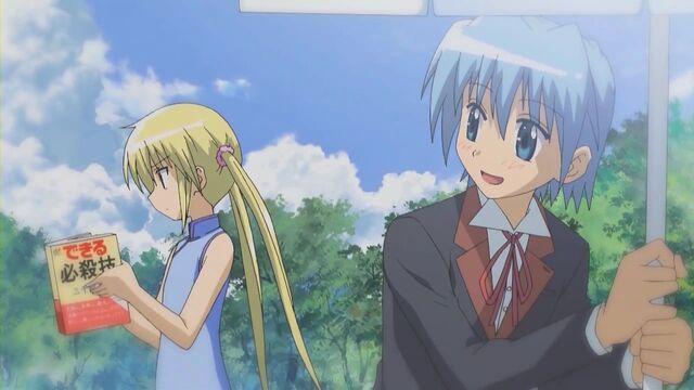 File:-SS-Eclipse- Hayate no Gotoku! - 20 (1280x720 h264) -950A8555-.mkv 000534133.jpg