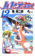 Hayate-no-Gotoku-Volume-12