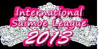 ISML 2013