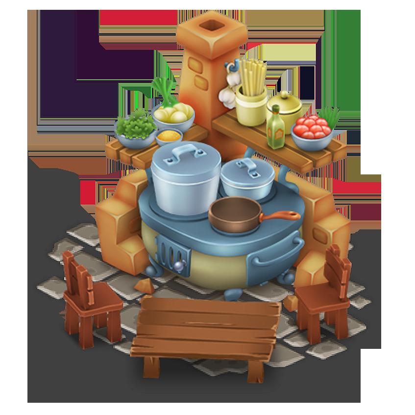 Kitchen Organization Wikipedia: Image - Pasta Kitchen.png