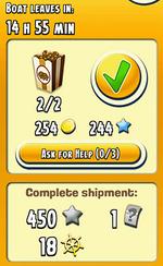 Riverboat Rewards