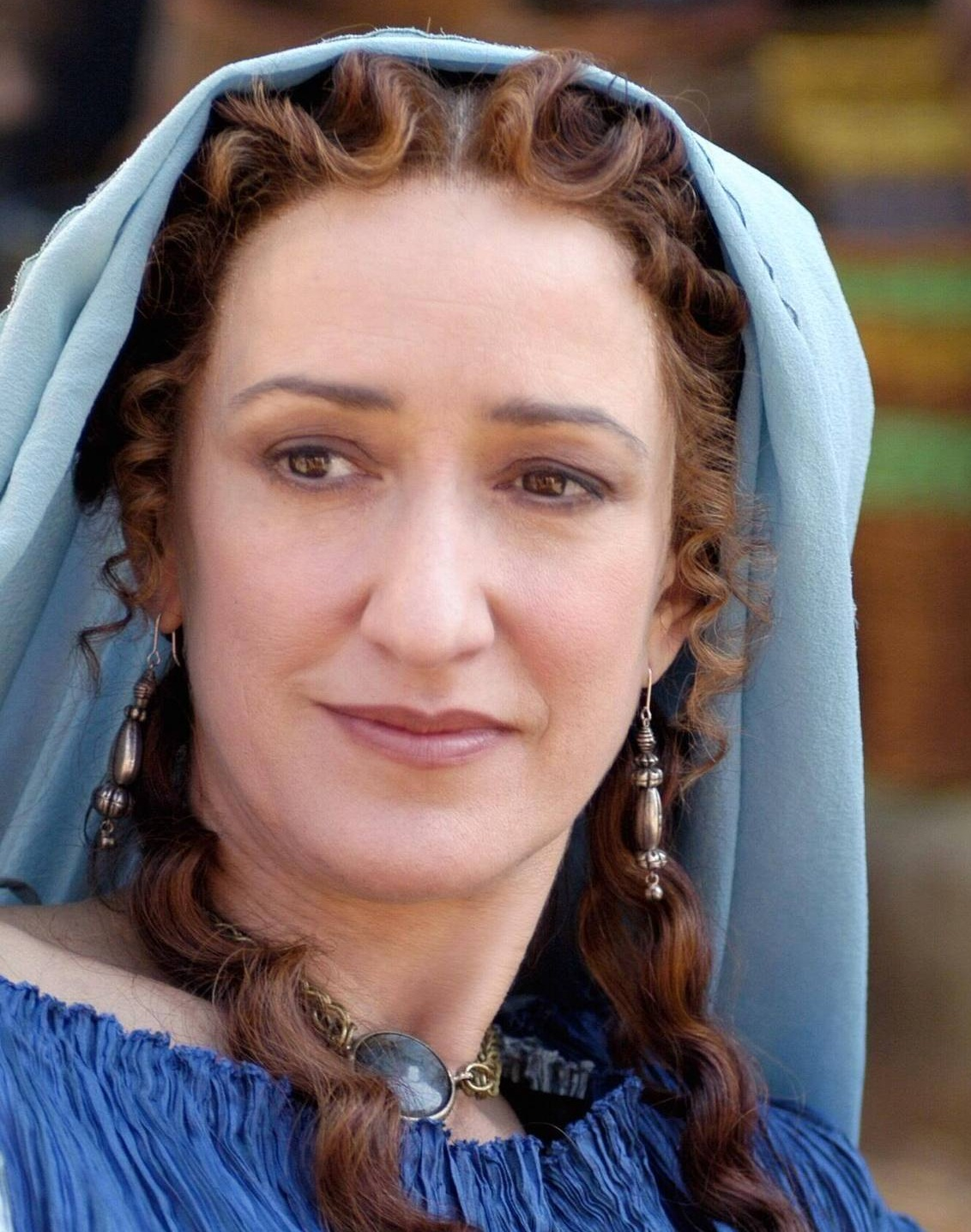 Calpurnia | HBO Rome Wiki | Fandom powered by Wikia