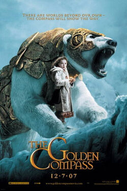 Goldencompass-poster
