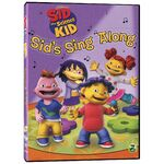 Sid the Science Kid - Sid's Sing Along DVD