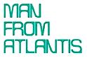 Man from Atlantis logo