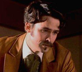 Quincey Morris Bram Stoker S Dracula Headhunter S