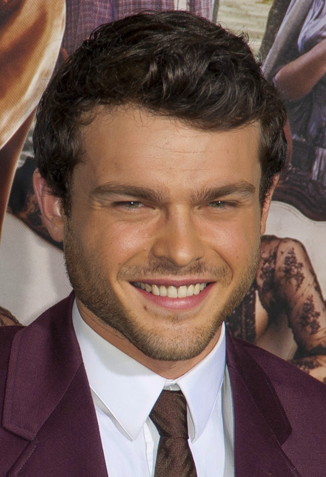 alden ehrenreich dating history