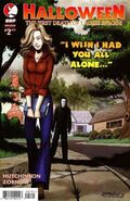 Halloween - The First Death of Laurie Strode Vol 1 2C