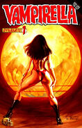 Vampirella Vol 4 1B