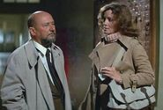 Loomis consults with Marion