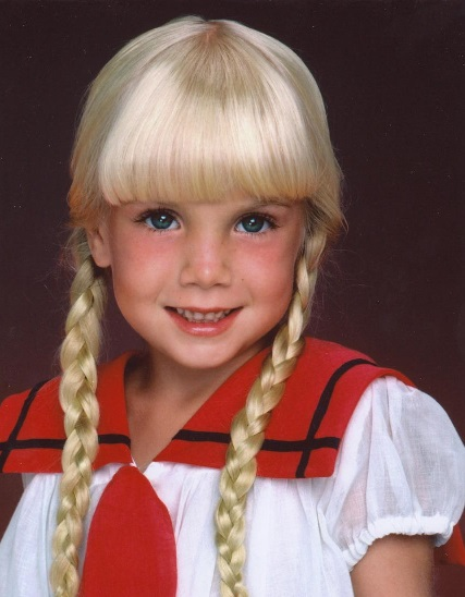 Heather O'Rourke | Headhunter's Horror House Wiki | Fandom powered by Wikia