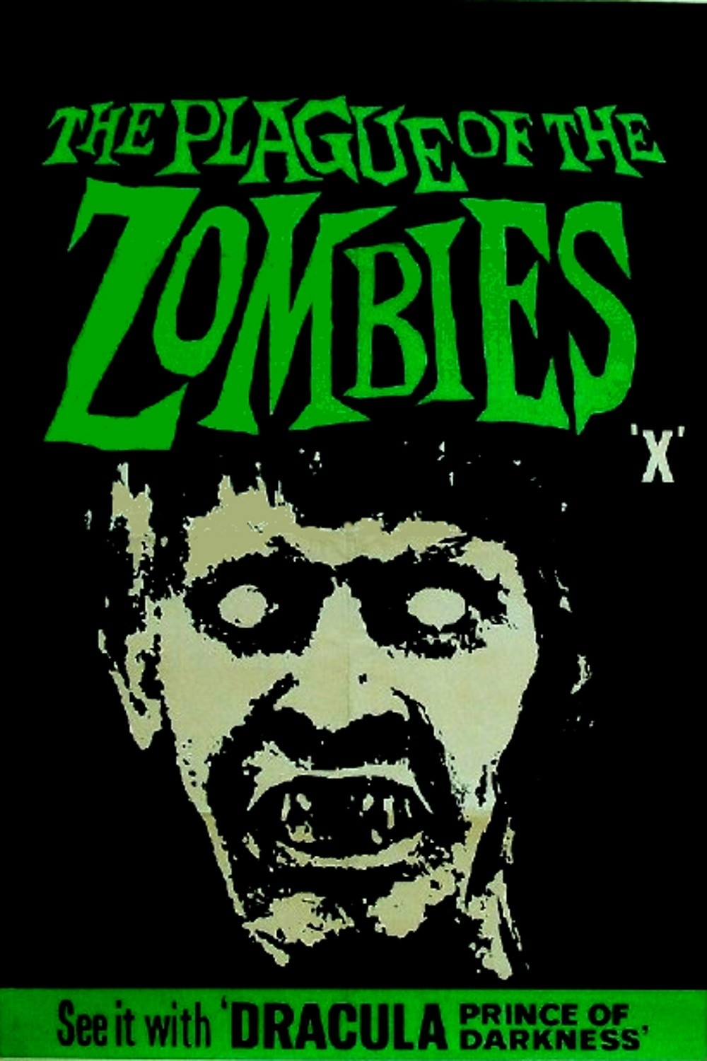 Image - Plague of the Zombies (1966).jpg : Headhunteru0026#39;s ...