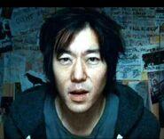 Marcus Yeon