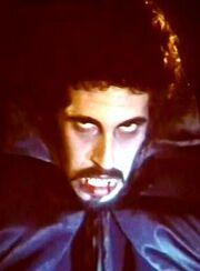 Dracula (Dracula vs Frankenstein)