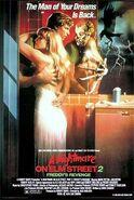 A Nightmare on Elm Street 2 - Freddy's Revenge (1985)