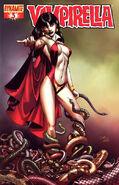 Vampirella Vol 4 3B