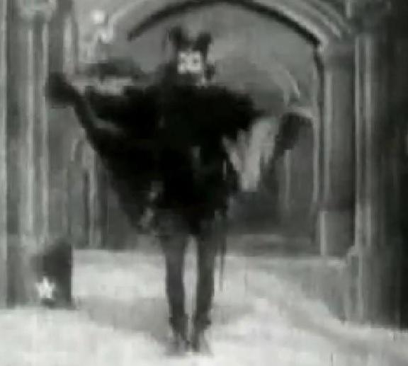 Image mephistopheles le manoir du for Le miroir du diable