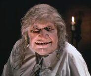 Doctor Coombes - Werewolf