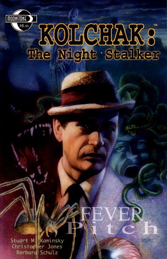 kolchak  the night stalker  fever pitch