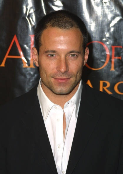 johnny messner net worth