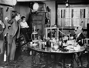 James Whale - Invisible Man