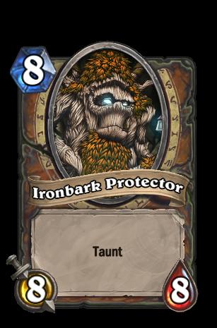 IronbarkProtector