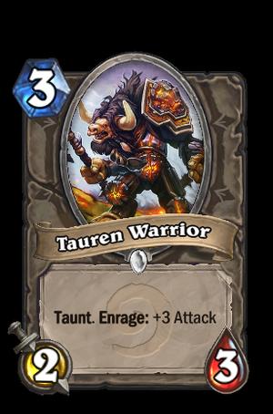 TaurenWarrior