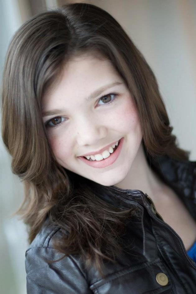 alisha newton - photo #15