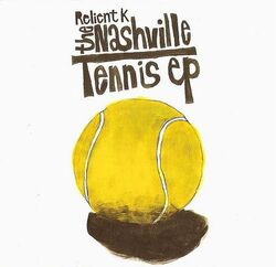 The nashville tennis ep
