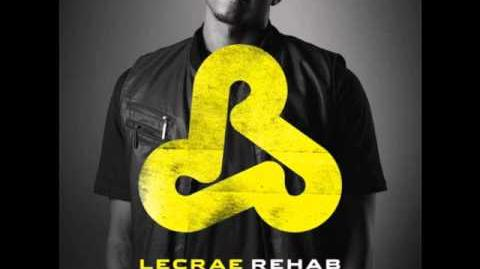 Lecrae - Rehab single - High ft. Sho Baraka & Suzy Rock