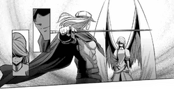 Helck Alicia Reunion