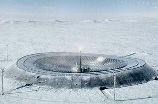 Arctic Biosystems