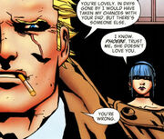 Hellblazer257love