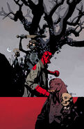 Hellboy and the BPRD 1953 2