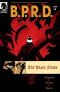 The Black Flame 6
