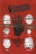 The Pirate's Ghost 3