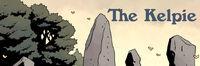 The Kelpie title panel