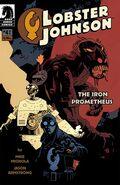 The Iron Prometheus 4