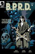 The Black Goddess 2