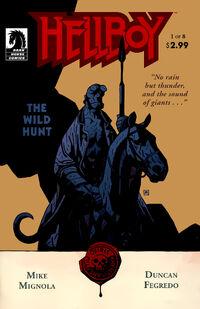 The Wild Hunt 1