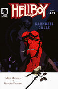 Darkness Calls 1