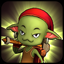 Warrior Kobold icon
