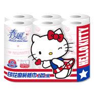 Hello Kitty Andante