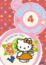 Sanrio Television HelloKittysAnimationTheater HappilyEverAfter-Vol4 DVD-cover