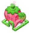 Pinkstrawberryhouse