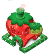 Strawberryhouse