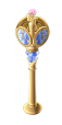 Bluejewelryclock