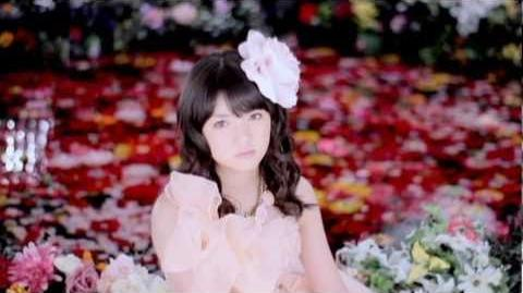 Morning Musume『Onna to Otoko no Lullaby Game』 (Michishige Sayumi Solo Album Ver